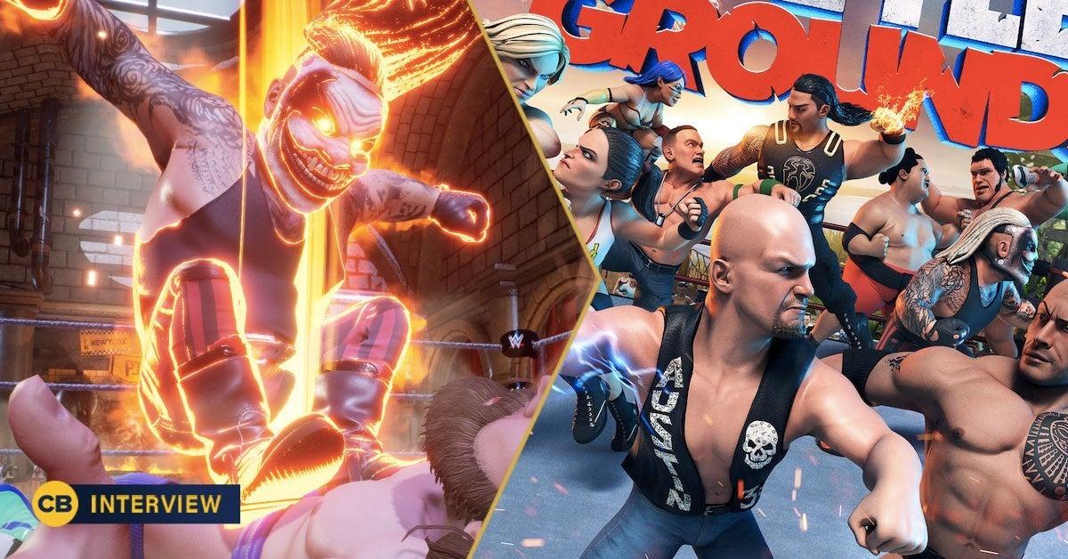 WWE-2K-Battlegrounds-Al-Stavola-Interview