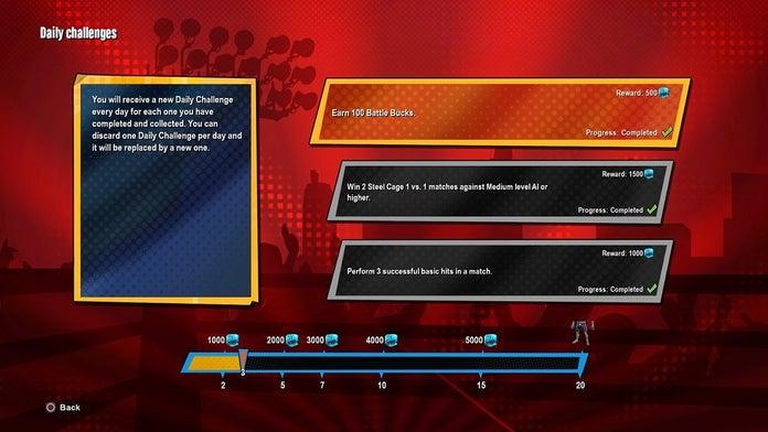 WWE-2K-Battlegrounds-Daily-Challenges