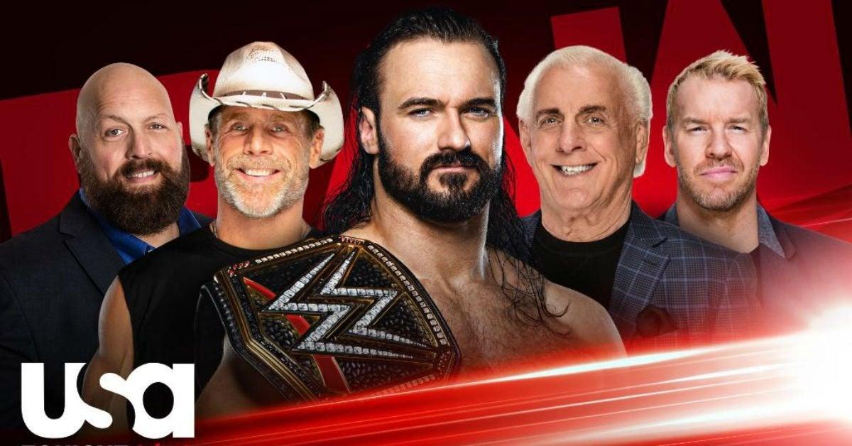 WWE-Drew-McIntyre-WWE-Raw-HBK-Big-Show-Flair-Christian
