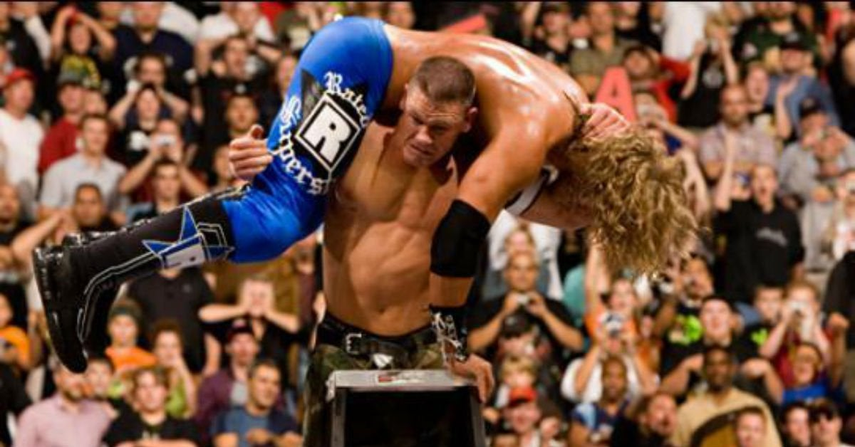WWE-John-Cena-Edge-Unforgiven