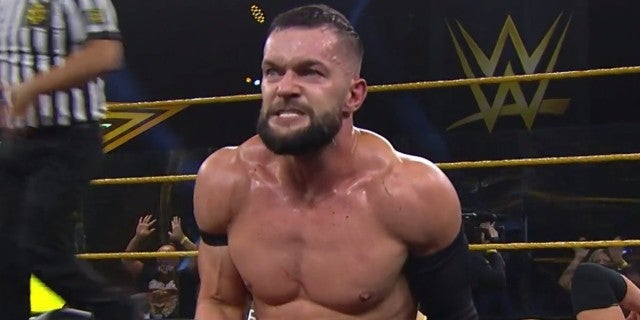 WWE-NXT-Finn-Balor-NXT-Champion