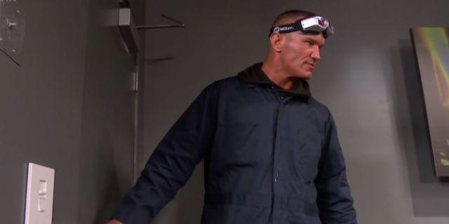 WWE-Randy-Orton-Raw-Janitor