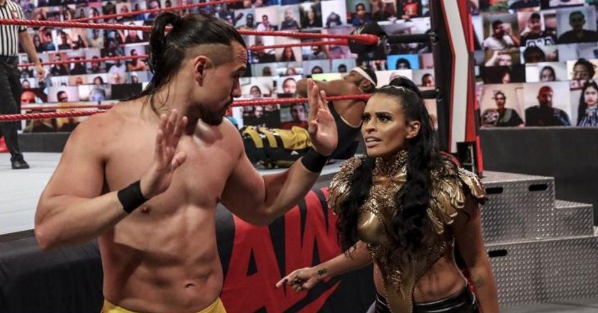 WWE-Raw-Zelina-Vega-Manager