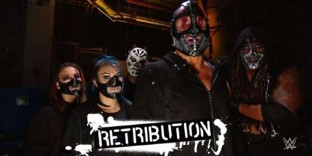 WWE Retribution 5