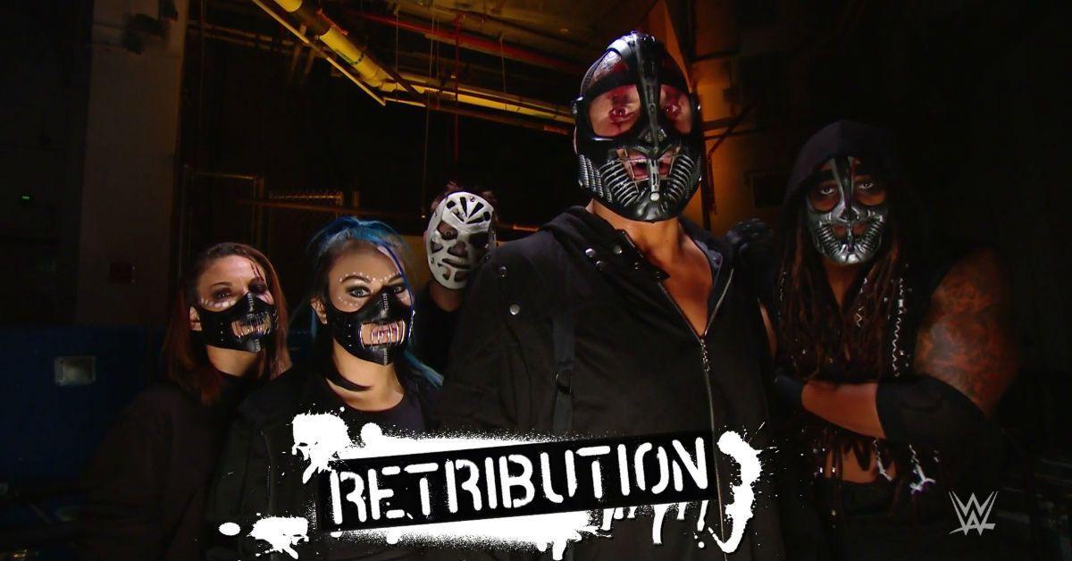 WWE-Retribution-Survivor-Series