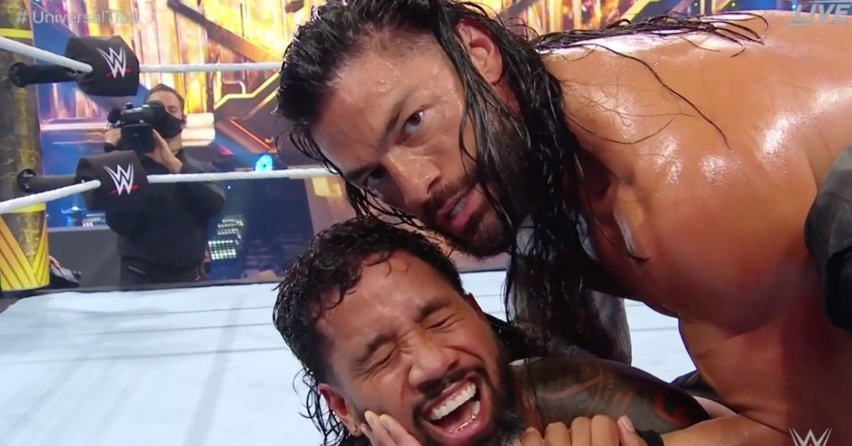 WWE-Roman-Reigns-Tribal-Chief-Clash-of-Champions