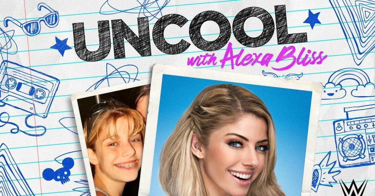 WWE-Uncool-With-Alexa-Bliss-Podcast