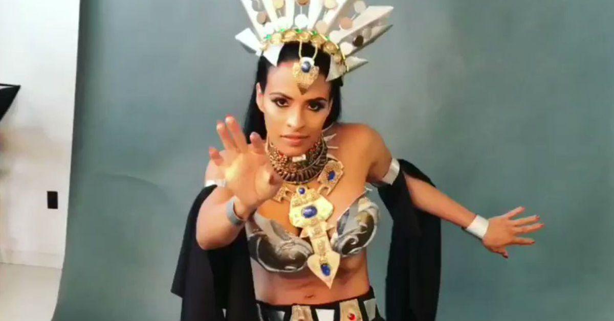 WWE-Zelina-Vega-Queen-Akasha
