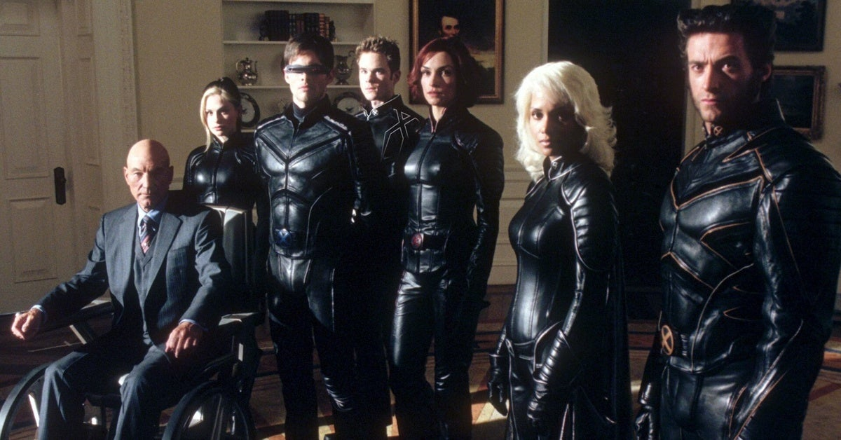 X-Men Halle Berry Comments Bryan Singer Abuse Controversy