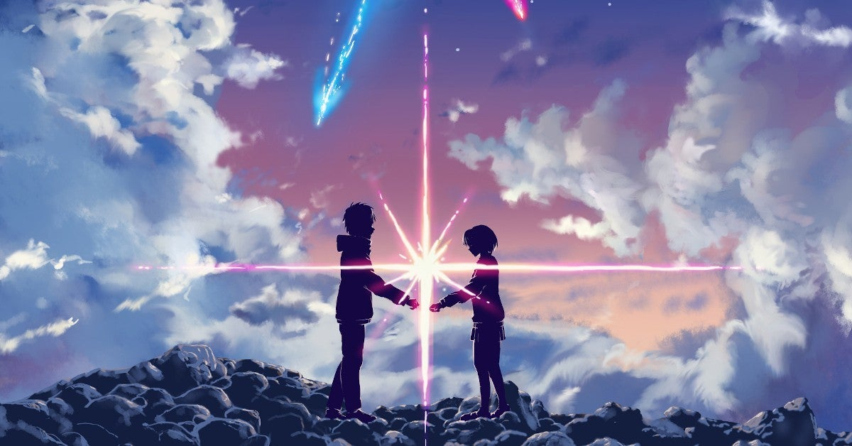 Your Name Movie Remake Lee Isaac Chung