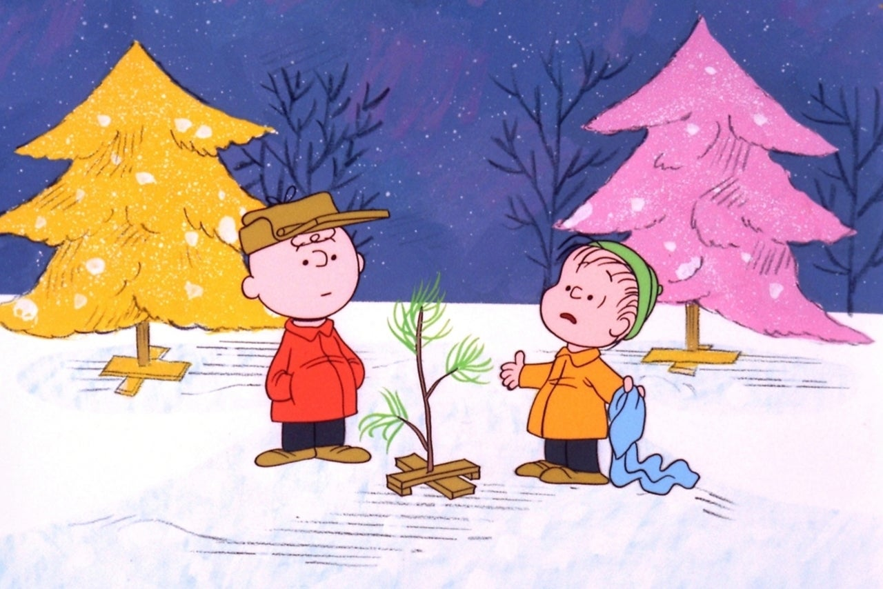 Peanuts Fans Petition to Bring Charlie Brown Specials Back to Broadcast TV
