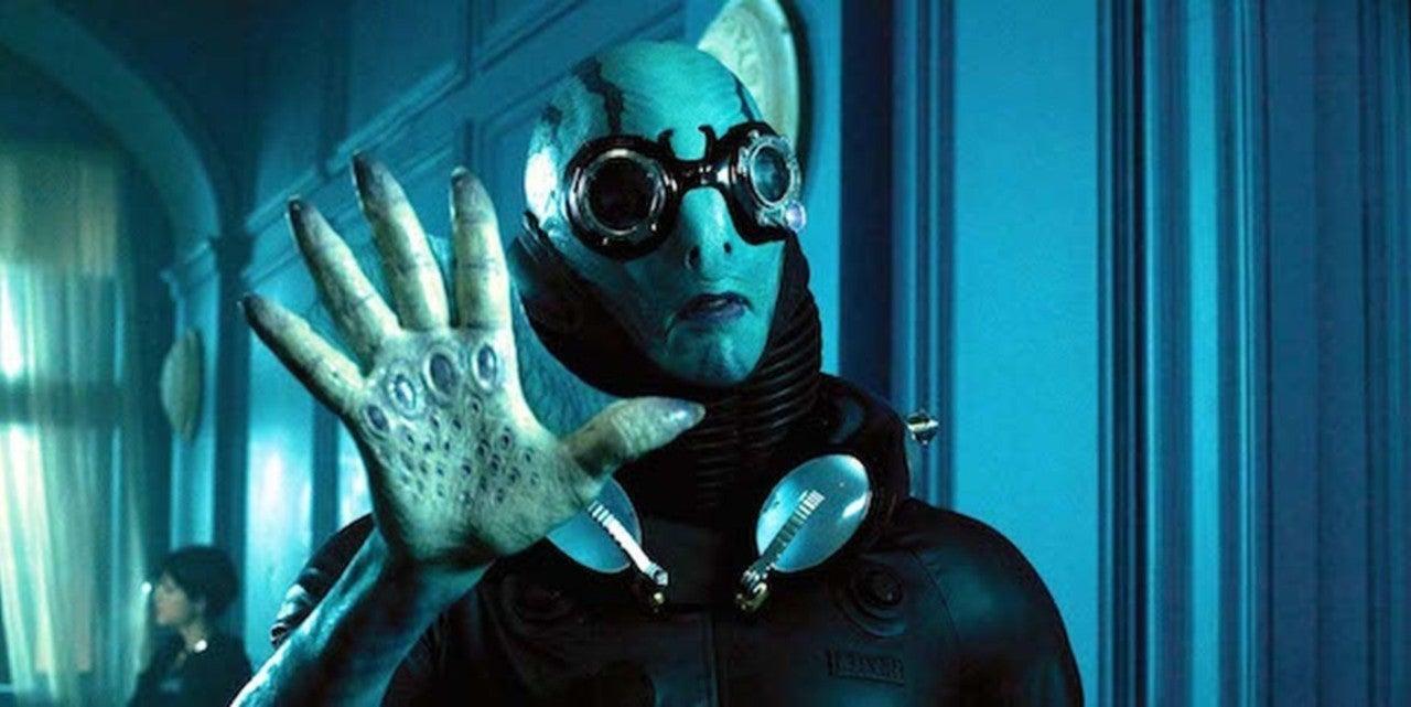 Doug Jones Addresses If He Would Return For Hellboy 3