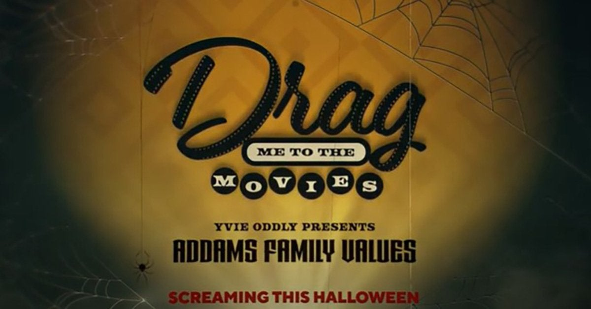 addams family values drag me to the movies