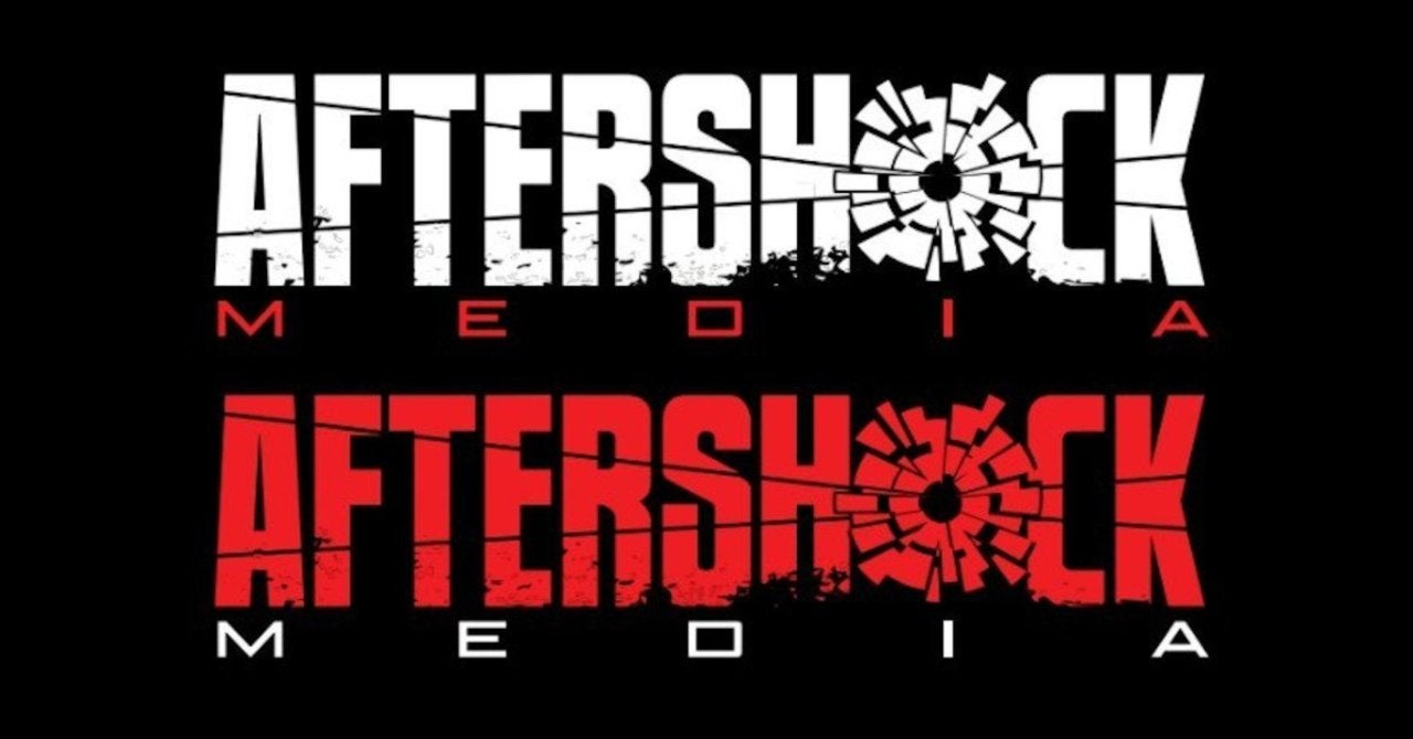 AfterShock Comics Merges With TV Distributor Rive Gauche to Form AfterShock Media