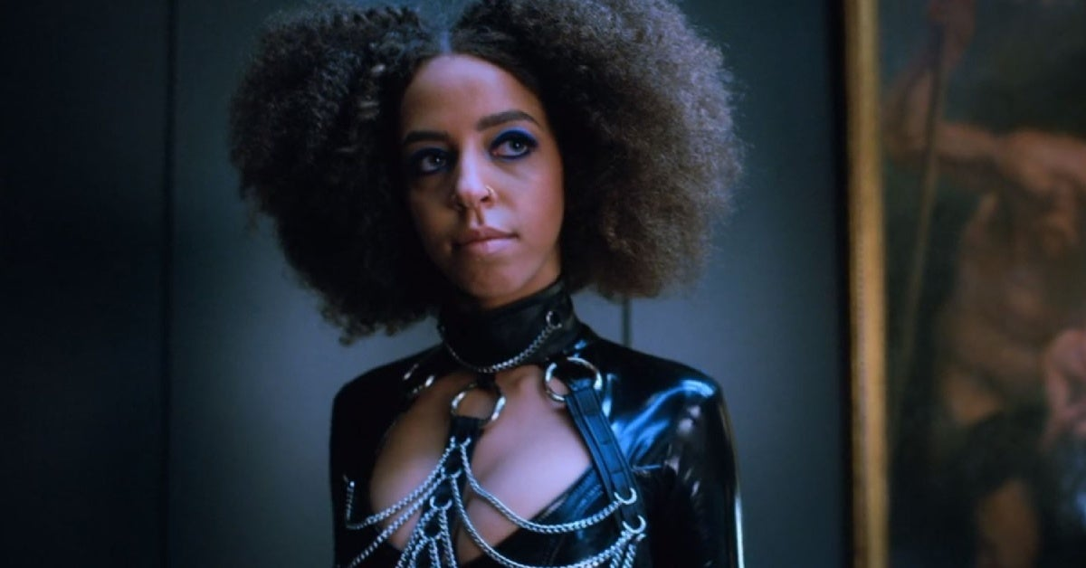 altered carbon hayley law