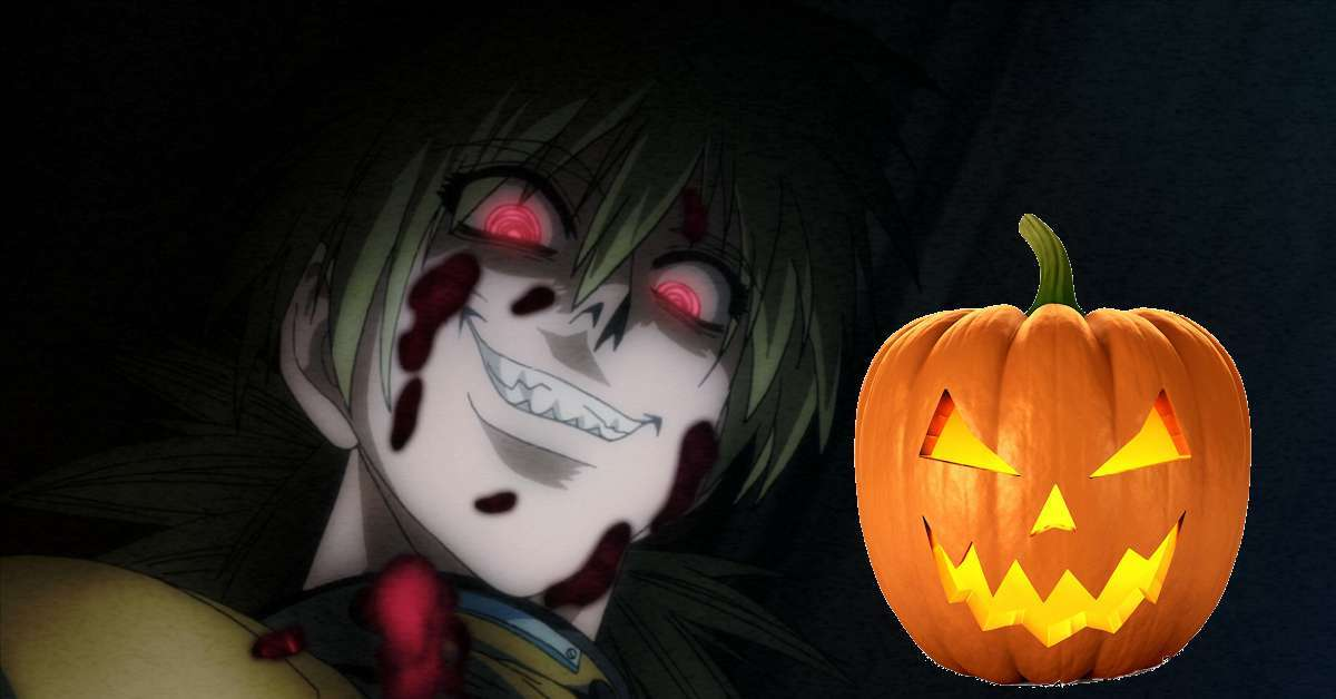 Anime Horror Recommendations