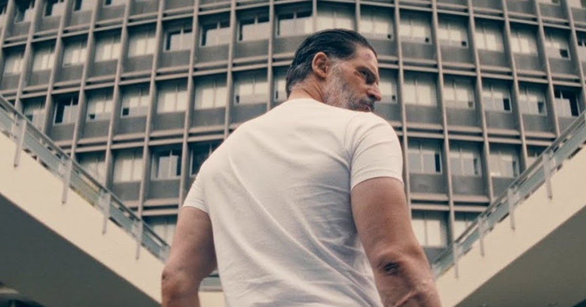 archenemy joe manganiello movie trailer