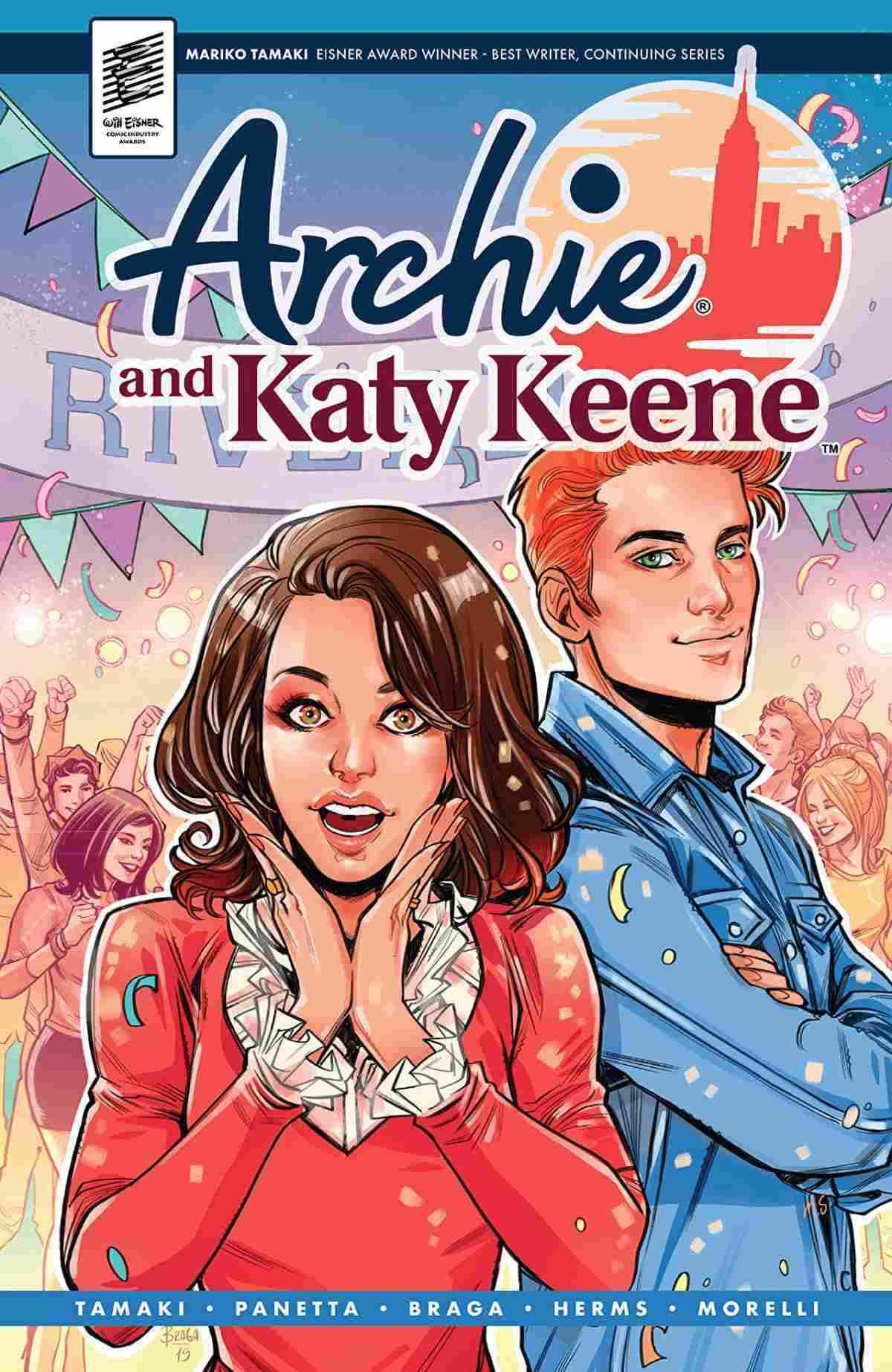 Archie & Katy Keene Vol 1