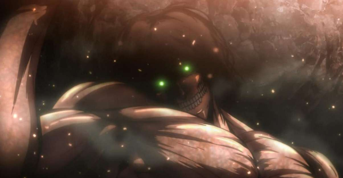 Attack On Titan Eren Jaeger Freedom