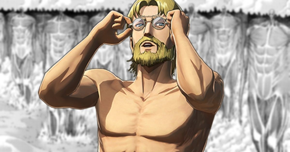 Attack on Titan Zeke Rumbling Role Spoilers Manga