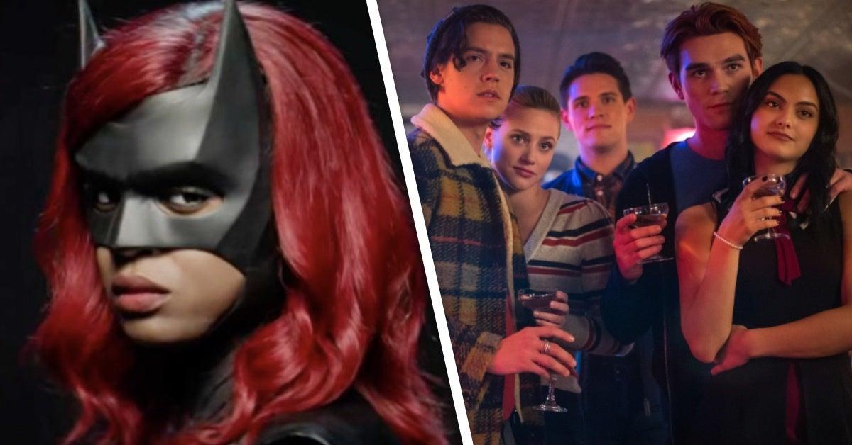batwoman riverdale