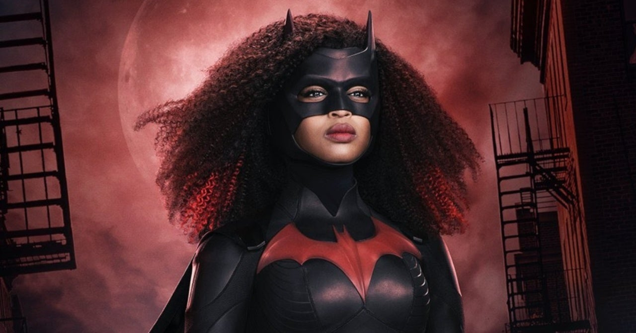 New Batwoman Star Javicia Leslie Reveals If She's Talked to Ruby Rose - ComicBook.com