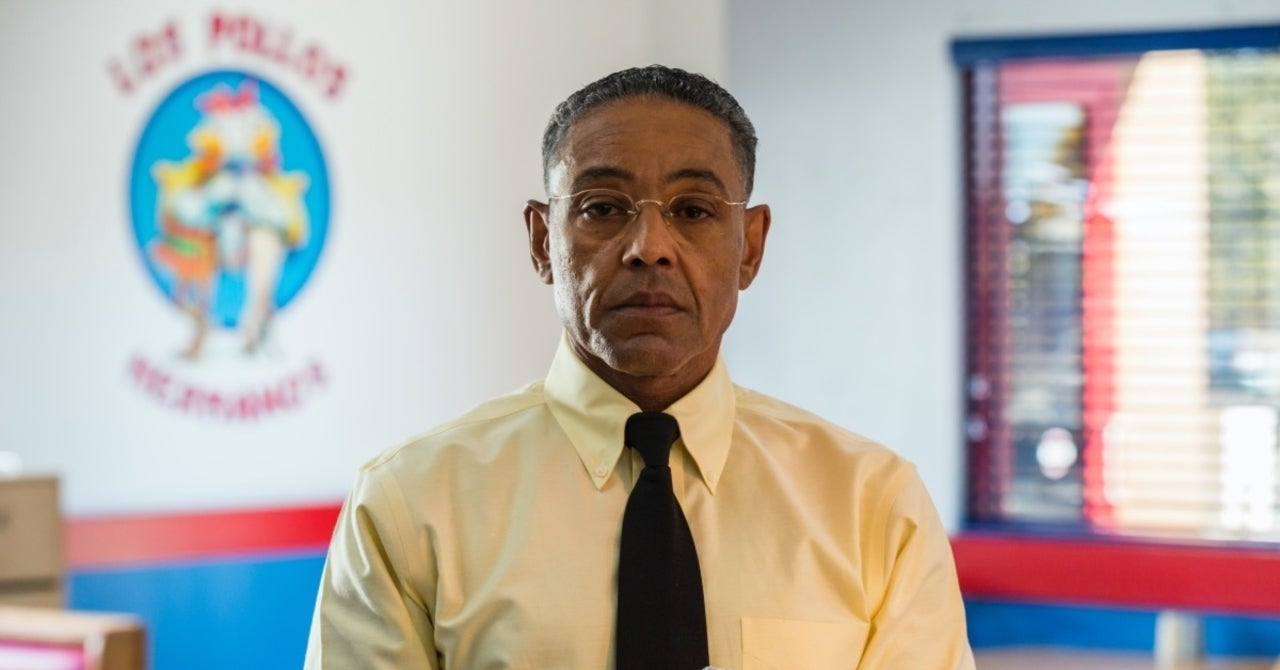 Giancarlo Esposito Confirms Early 2021 Shooting Start for Better Call Saul Season 6