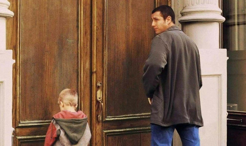 big daddy adam sandler