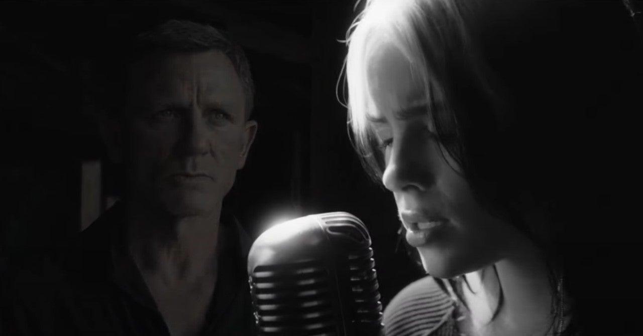 No Time to Die: Billie Eilish's Bond Theme Nabs Grammy Award Nomination