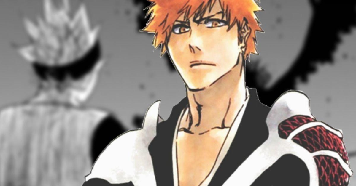 Black Clover Asta Devil Training Bleach Ichigo Hollow Fight Spoilers Manga
