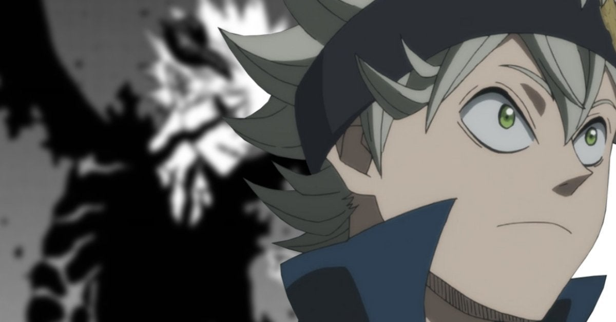Black Clover Asta Devil True Form Reaction Spoilers Manga
