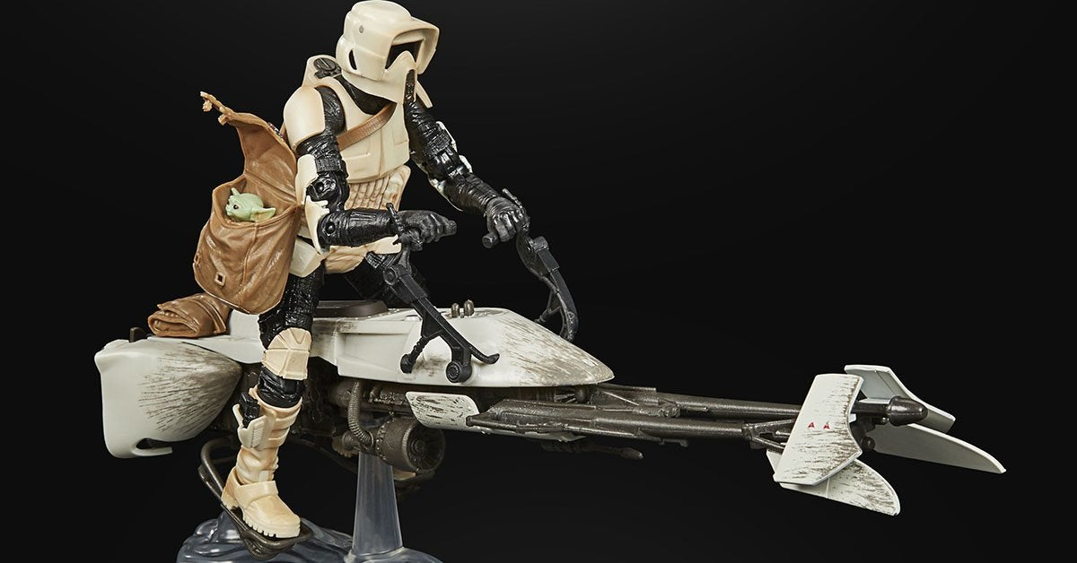 black-series-scout-trooper-speeder-bike-baby-yoda