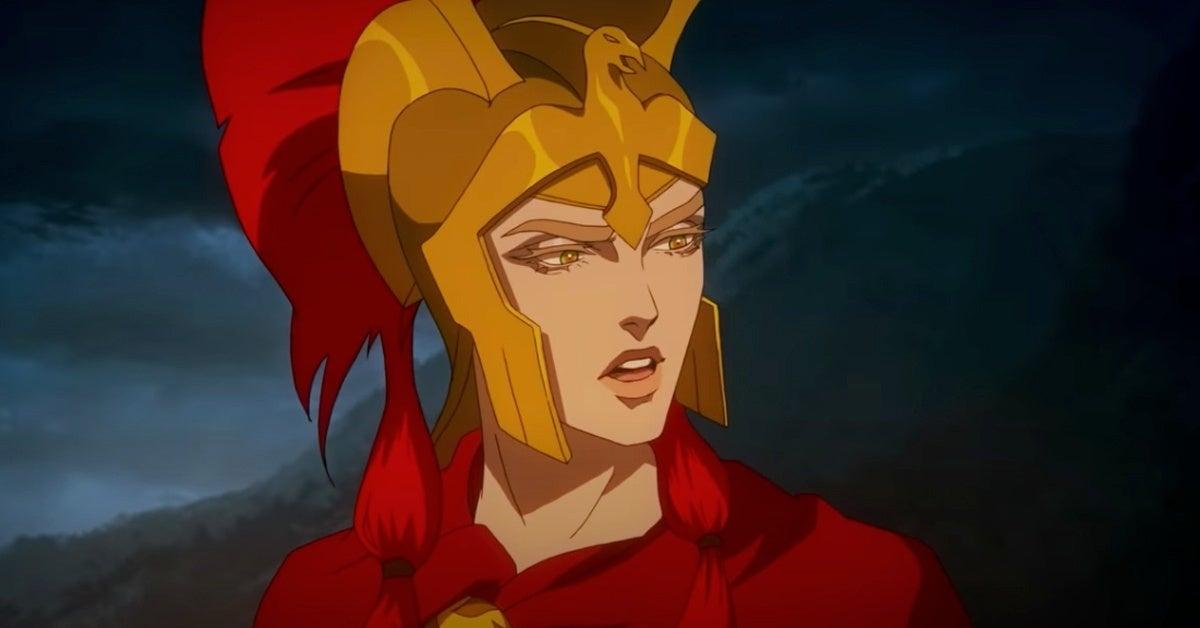 Blood-of-Zeus-Trailer