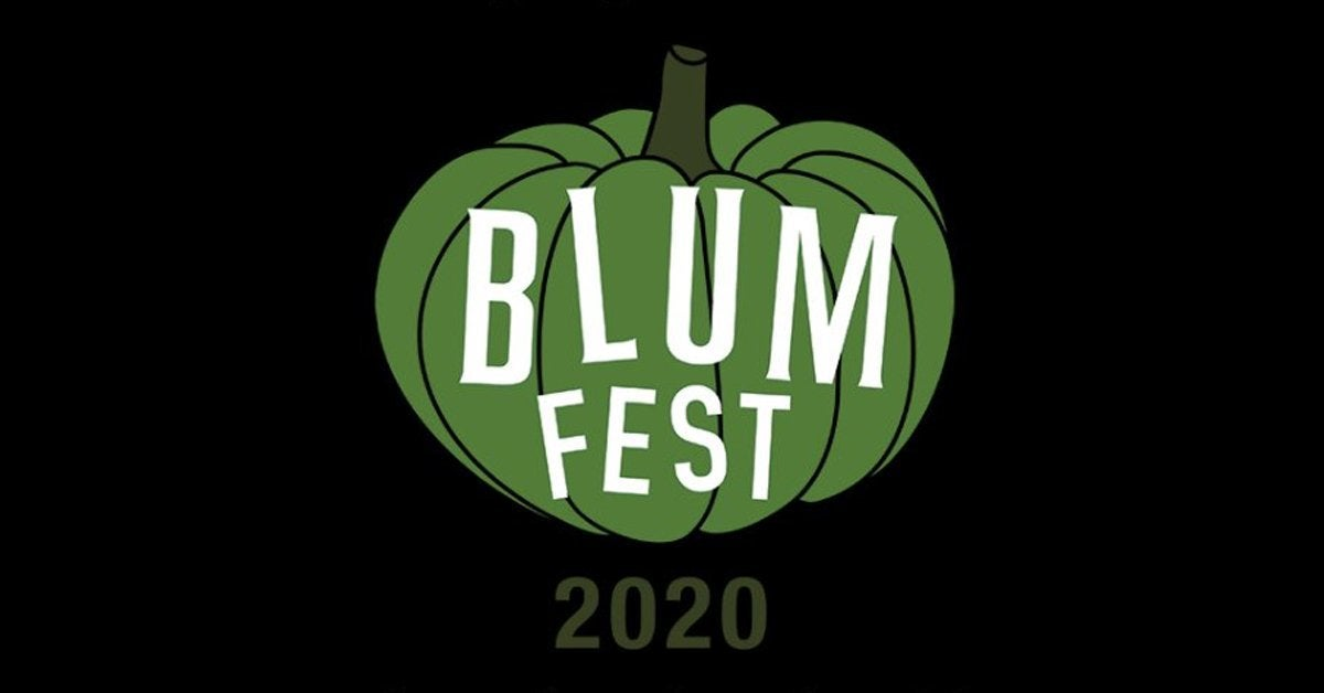 blumfest 2020 blumhouse productions panel