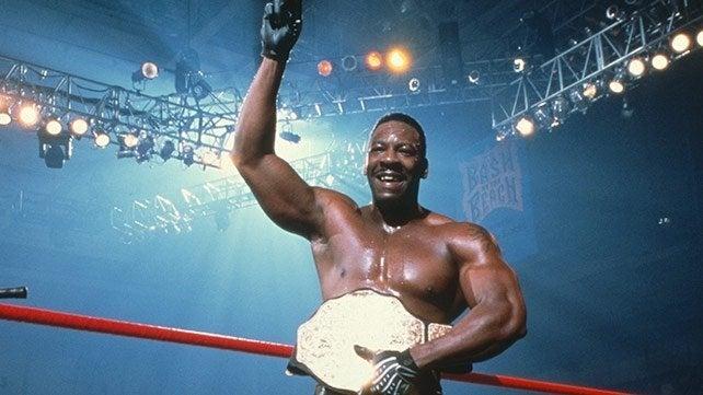 Booker-T-WCW