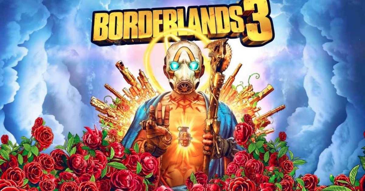 Borderlands 3-1