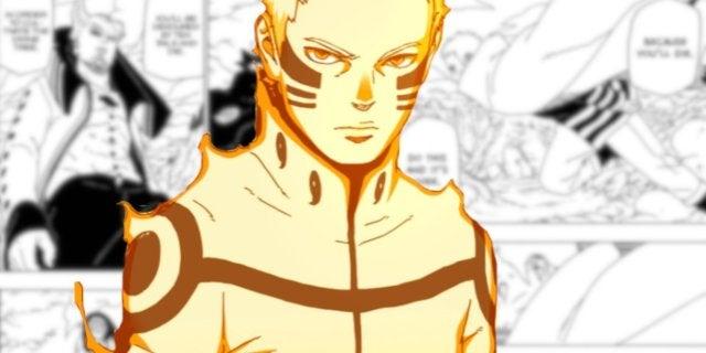 Boruto Naruto Death vs Isshiki New Nine tails Form Manga Spoilers
