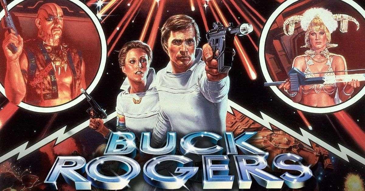 buck rogers legnedary reboot