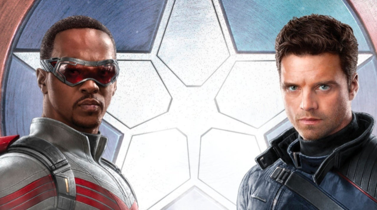 The Falcon and the Winter Soldier: Anthony Mackie Says Disney+ Series Determines New Captain America