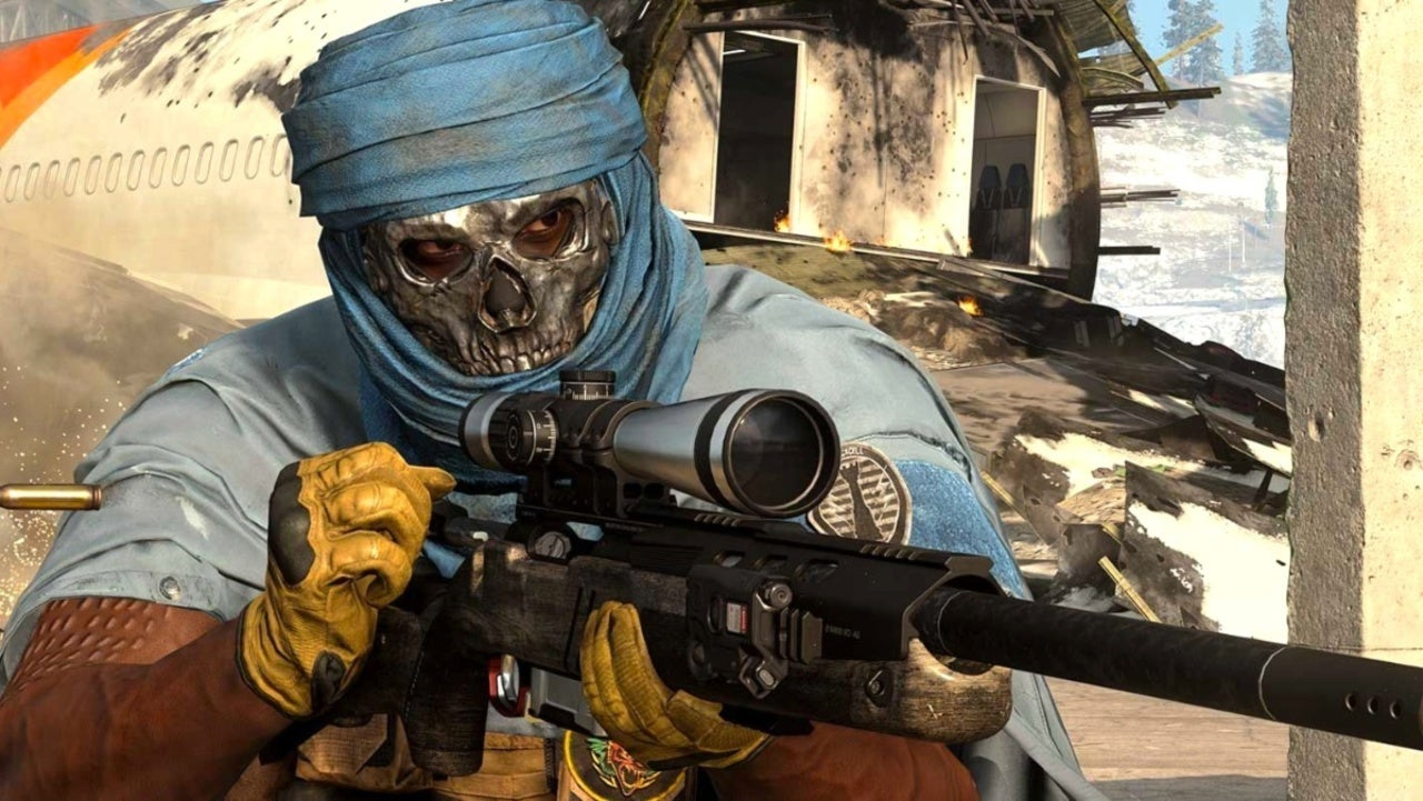Call of Duty: Modern Warfare and Warzone October 23 Update Released, Here's What It Does