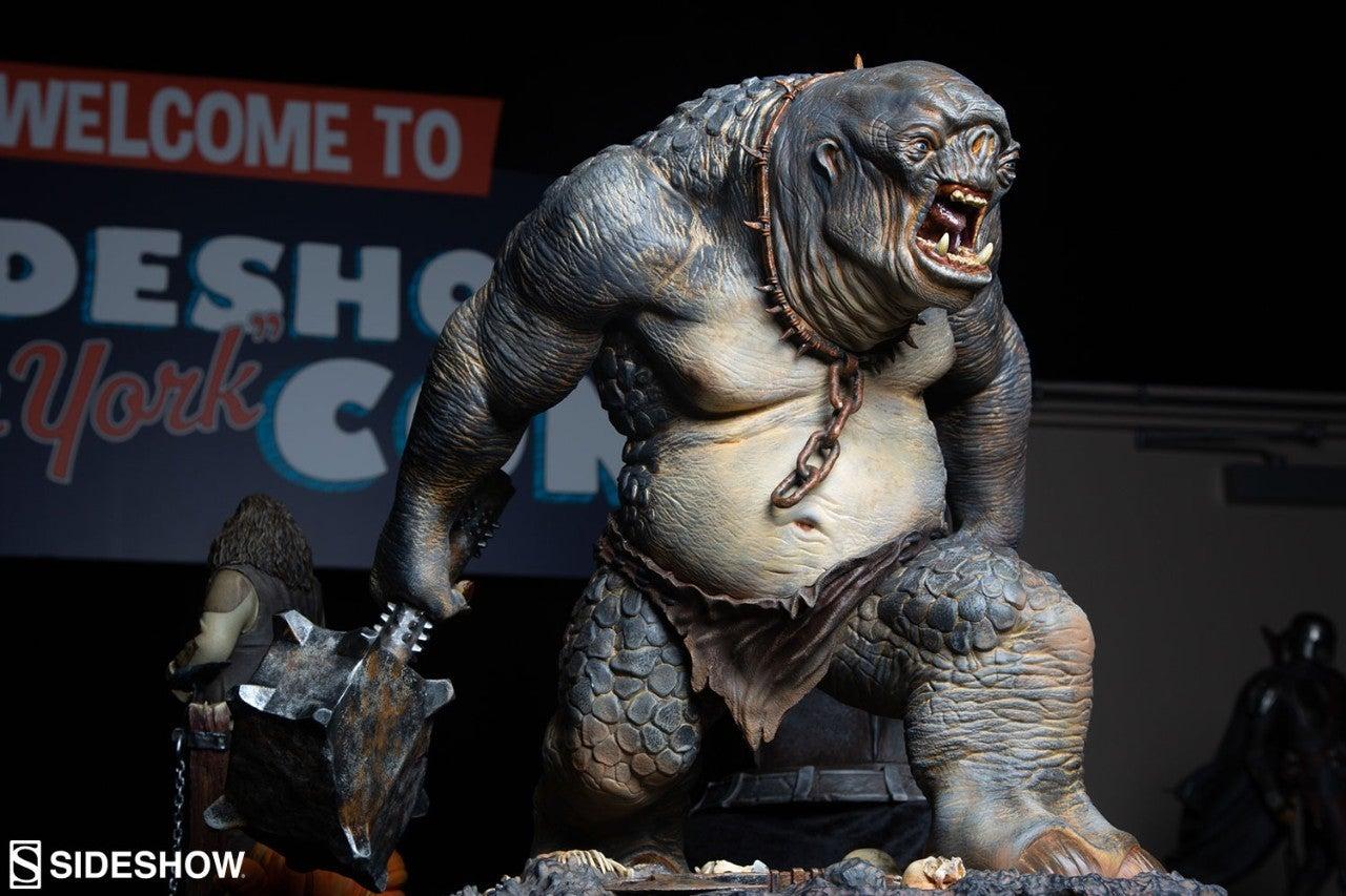 Cave Troll - 1:10 Scale - Iron Studios