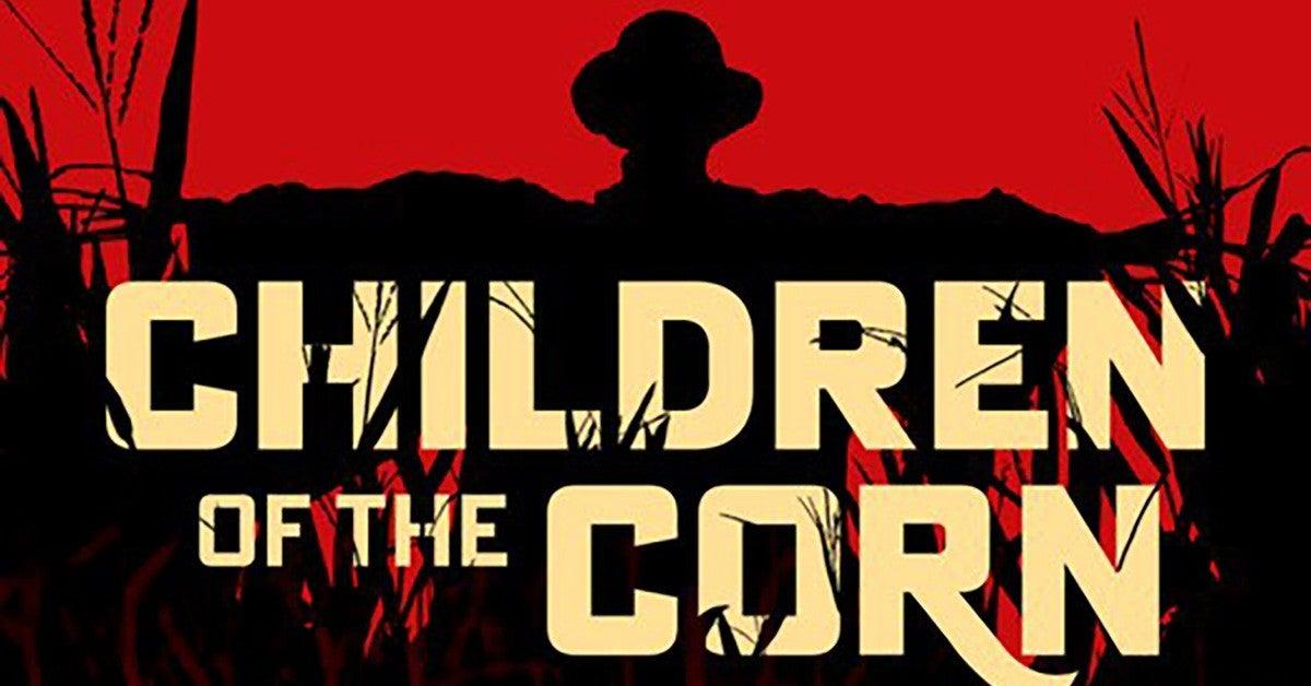 children of the corn header