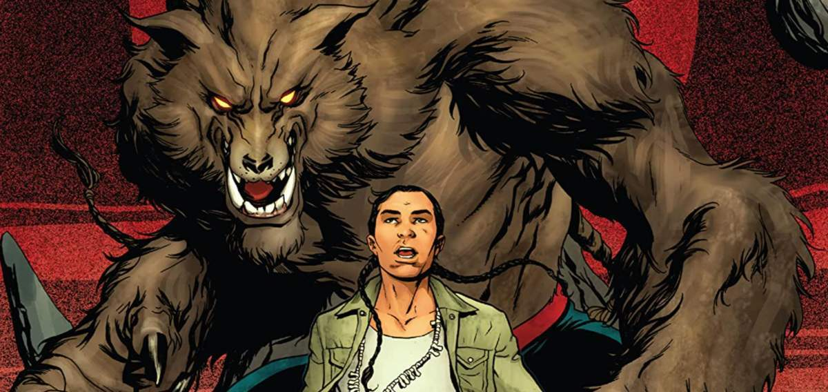 Comic Reviews - Werewolf by Night #1