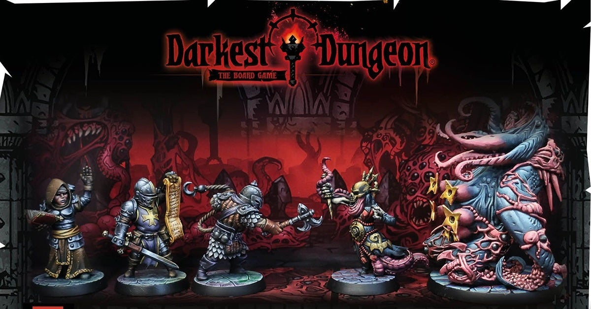 darkest dungeon hed