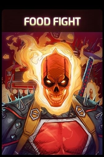 deadpool ghost rider 2