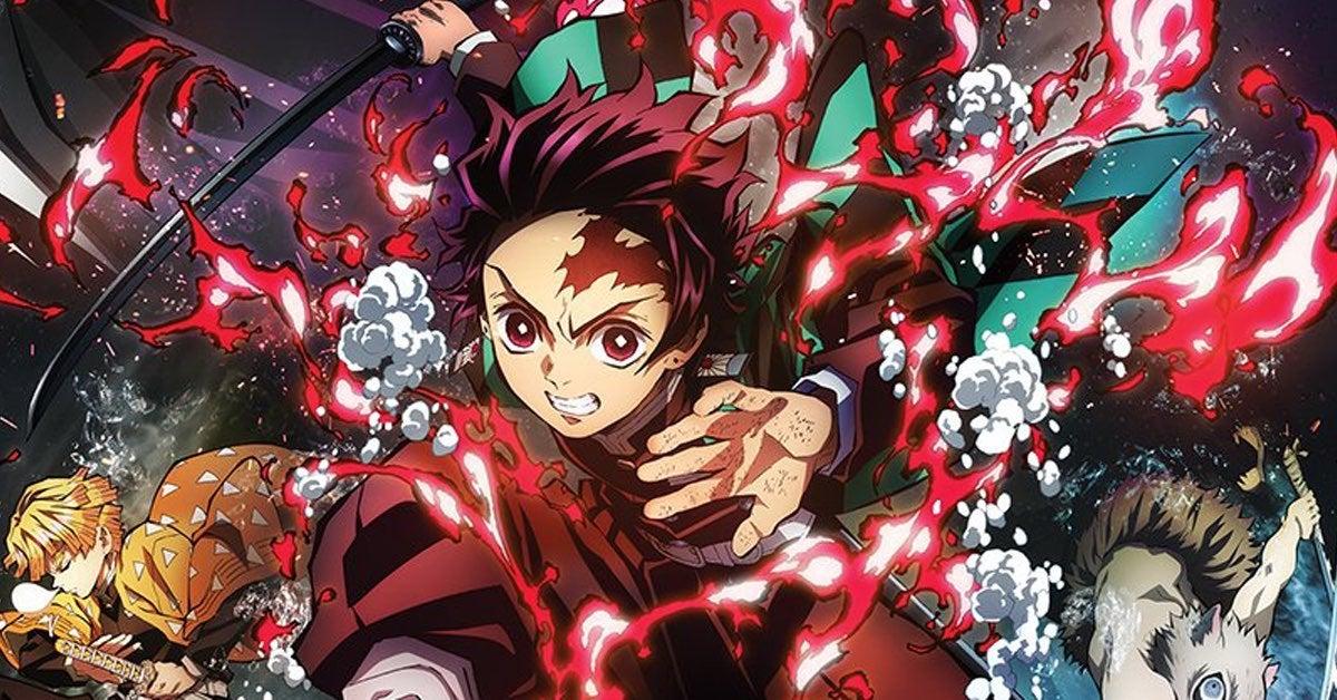 Demon Slayer: Nezuko erscheint als XXL-Figur