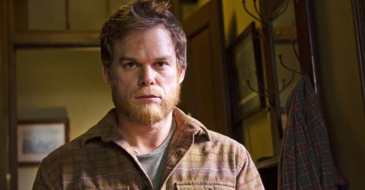 Dexter Reboot Not Season 9 New Finale Clyde Phillips