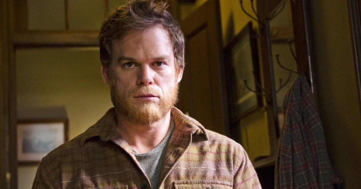 Dexter Reboot Not Season 9 New Finale Clyde Phillips