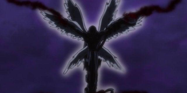 Digimon Adventure Cliffhanger Angemon Reboot Debut Tease