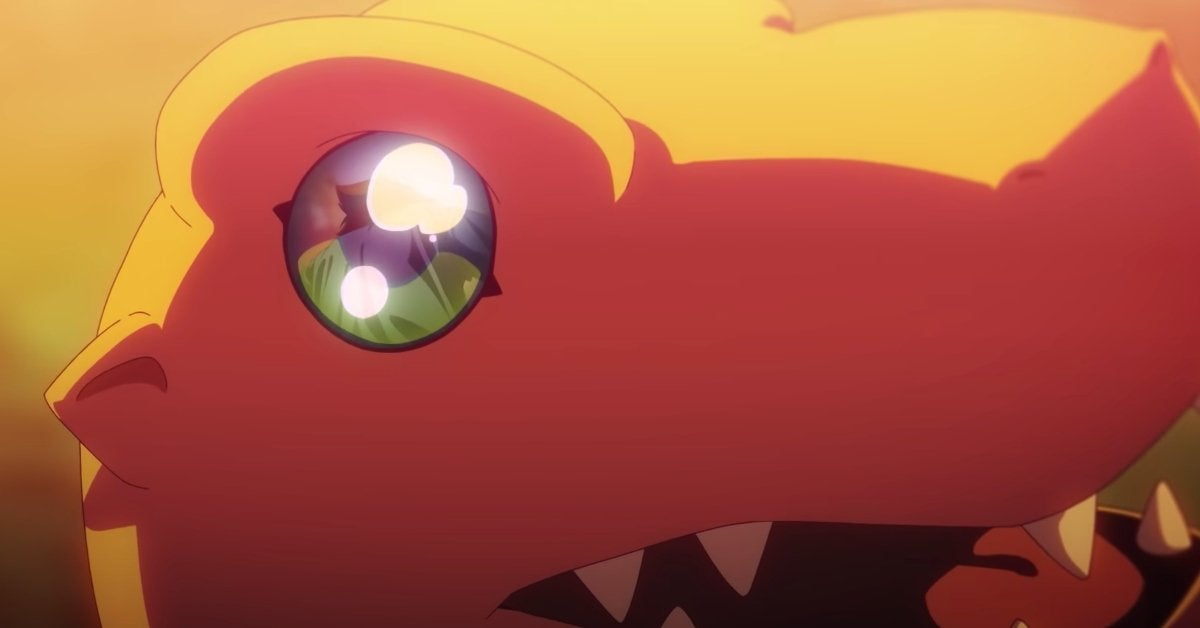 Digimon Adventure Last Evolution Kizuna Why DigiDestined Partnership Ending Secret Explained